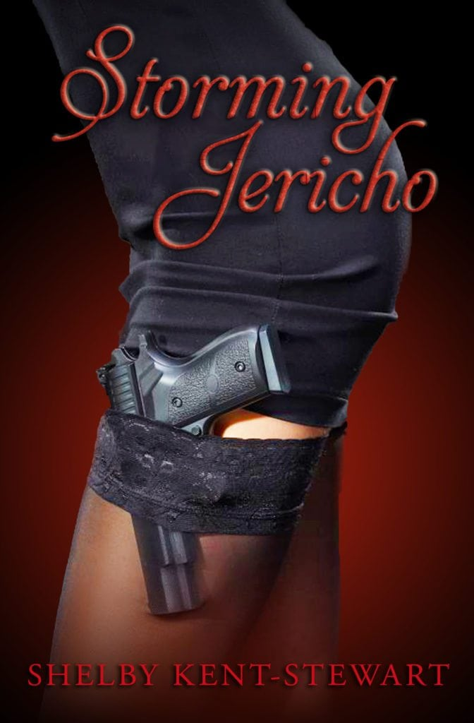 Storming Jericho - Shelby Kent-Stewart