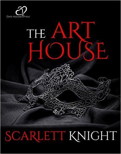 The Art House Scarlett Knight