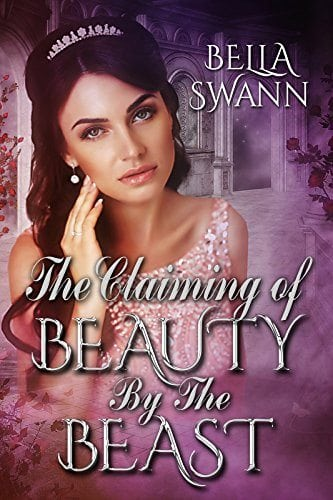 The Claiming of Beauty by the Beast - Bella Swan