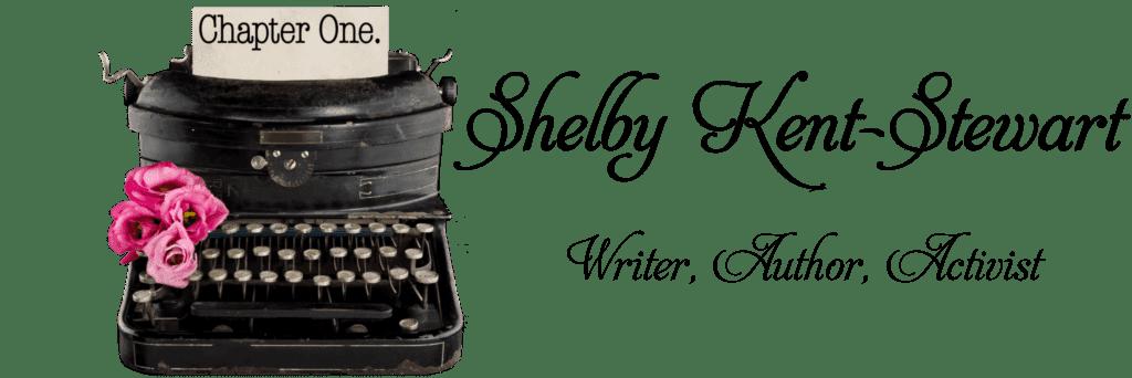 Shelby Kent-Stewart