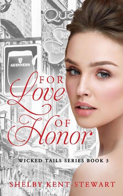 for_love_of_honor_shelby_kent_stewart